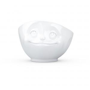 Schale-Verknallt-Weiß